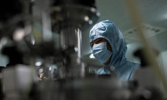 Hundreds of US Scientists May Be Compromised by China: NIH