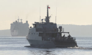 Indonesia Navy Declares Lost Submarine With 53 Aboard Sunk