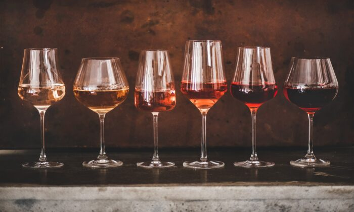The greatest appeal of zinfandel, a versatile grape, is that it makes lots of different kinds of wines, all interesting. (Foxys Forest Manufacture/shutterstock)