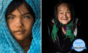 Photographer Travels Through Vietnam, Preserving Rich Heritage of 54 Ethnic Tribes on Film