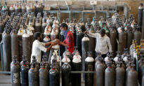 As Pandemic Surges in India, US Offers Oxygen, Related Supplies