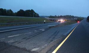 At Least 6 Killed in Fiery Van Crash on Georgia Interstate