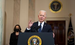 Washington Post Stops Presidential Fact-Check Database After 100 Days of Biden