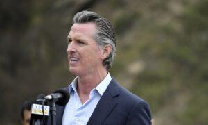 California Gov. Newsom, Facing Recall, Announces New Stimulus Checks