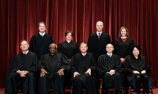 Supreme Court Rejects Another Election Lawsuit Targeting California's Voting Process