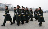 Chinese Authorities Raid Church in Shenzhen City, Detain 10