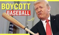 Video: Facts Matter (April 5): MLB Left Georgia Right After Expanding China Deal, Trump Calls For Boycott