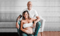 Woman Paralyzed 4 Days After Getting Married Defies Odds, Gets Pregnant With Baby Girl
