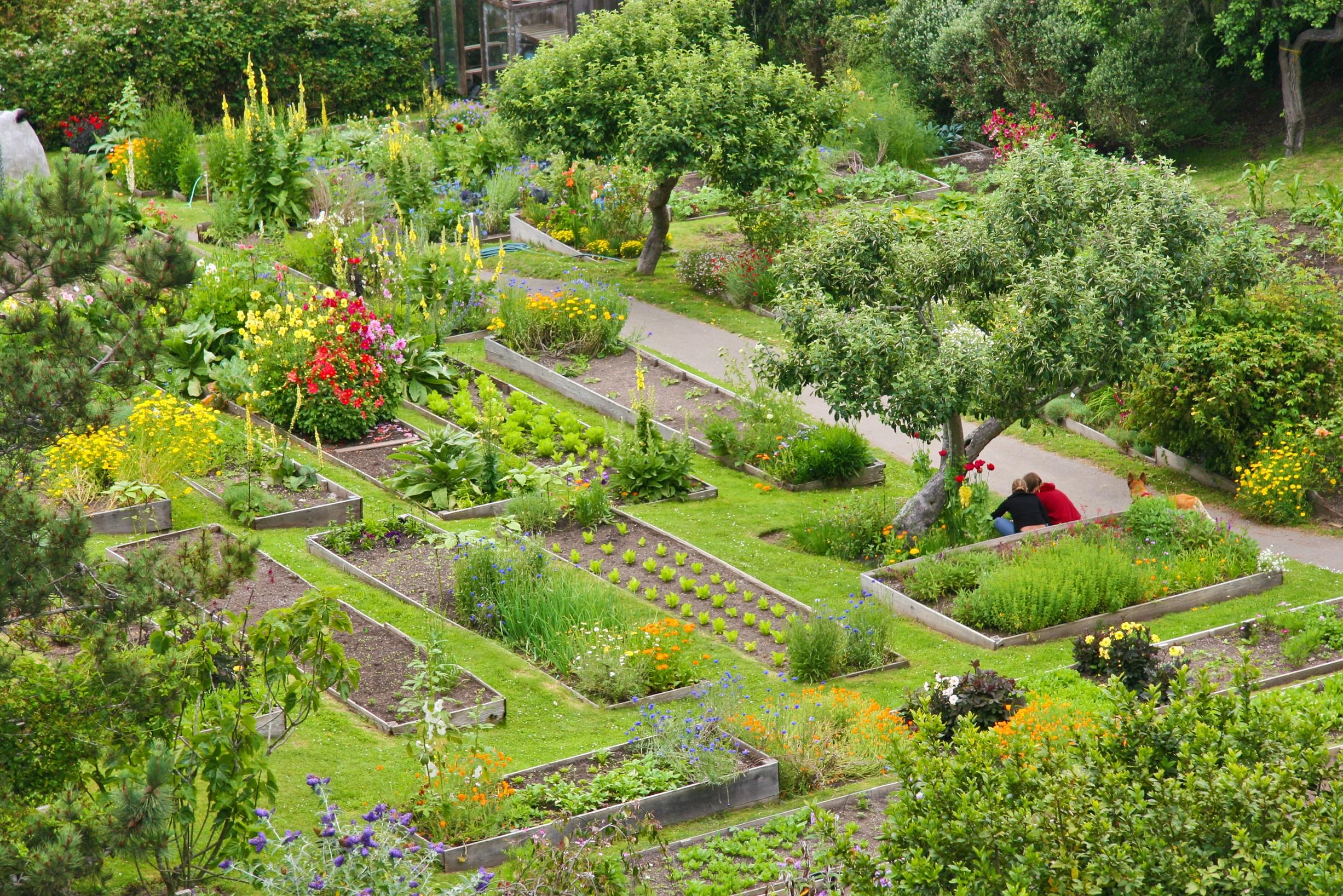gardenStanfordInnResort
