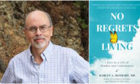 Living Without Regrets: Q&A With Dr. Harley A. Rotbart