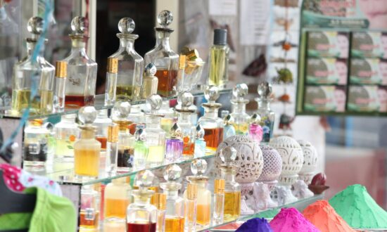 Fabulous Scents for a Fabulous You