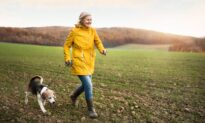 Vigorous Exercise Needed for Later in Life: Study
