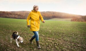 Walking Workouts Are Great for Heart, Bone, and Muscle Health