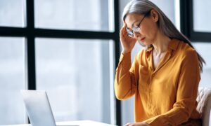 Why 'Zoom Fatigue' Is Worse for Women