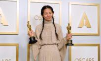 China Mutes Reaction to Zhao's Oscars as S. Korea Lauds Youn