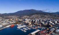 Tasmania Rated Australia's Number One State Economy: CommSec