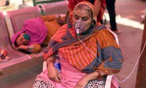 Australia Looks to Aid Virus Stricken India