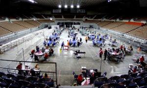 DOJ Raises Concerns About Maricopa County Election Audit