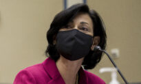 CDC Director 'Enthusiastic' About Updating Guidance After Criticism of Slow Lifting of Mask Restrictions