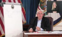 West Virginia Governor Says He Would 'Welcome' Maryland Counties Seeking to Join the State