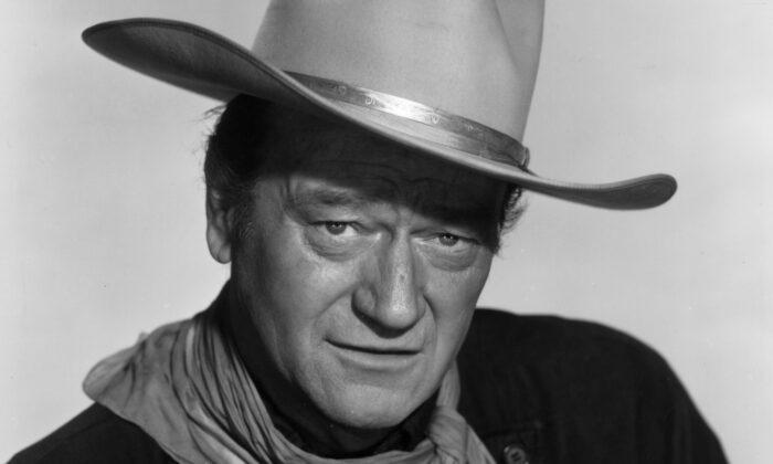 Actor John Wayne (1907- 1979), circa 1960. (Hulton Archive/Getty Images)