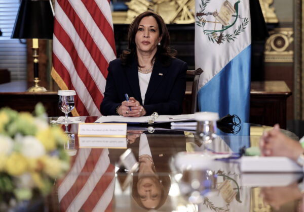 Vice President Harris