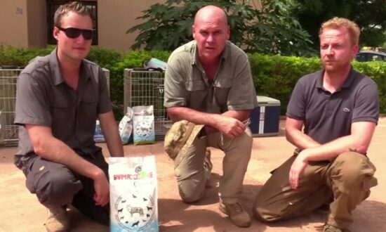 Irish Wildlife Conservationist Killed in Burkina Faso Attack