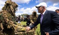 Australia Upgrades Four Northern Defence Bases for US Wargames