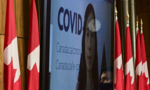 Trudeau: International COVID-19 Vaccine Passports Are 'Naturally to Be Expected'