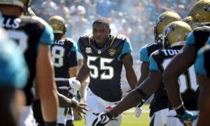 Geno Hayes, Former NFL, Florida State Linebacker, Dies at 33