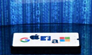 As Beijing Takes Aim at Algorithms, Algorithms Take Aim at Americans