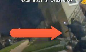 Chicago Police Release Bodycamera Video of Fatal Anthony Alvarez Shooting