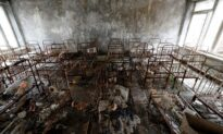 Unsealed Soviet Archives Reveal Cover-Ups at Chernobyl Plant Before Disaster
