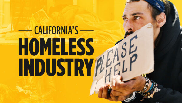 How California Created the Homelessness Industrial Complex | Scott Silverman