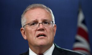 Chinese Lease of Port of Darwin Open to Review: Australian PM