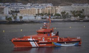 Spain Recovers 24 Bodies From Migrant Boat Off Canaries