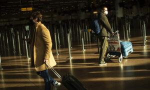 EU Parliament: COVID-19 Pass Should Guarantee Free Movement