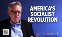Socialist Revolution Is Underway in America: Trevor Loudon