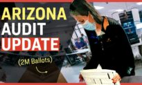 Facts Matter (April 28): Judge Recuses Himself From 2020 Audit Case; New Maricopa County Judge Assigned