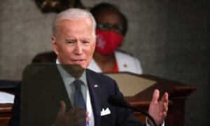 Biden Proposes Ban on High-Capacity Gun Magazines That Hold '100 Rounds'