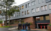Four Killed at German Hospital, Employee Arrested