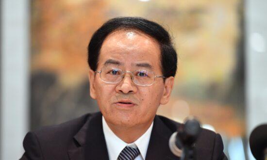 China's 'Wolf Warrior' Ambassador to Australia Heading Home