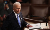 White House Chief of Staff: Surge in Illegal Immigration Not Biden's Fault