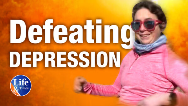 Defeating Depression: Using Modern, Traditional, and Digital Techniques to Make Us Smile Again