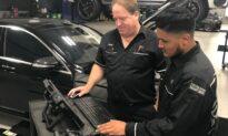 Program Helps Orange County Vets Find Success