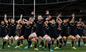 More Than a Game: Seeing the World Through Sport