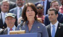 Democratic Rep. Cheri Bustos Announces Retirement From Congress