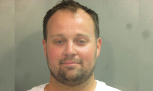 Former Reality TV Star Josh Duggar Arrested by Federal Agents in Arkansas