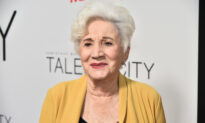 Olympia Dukakis, Oscar-Winning 'Moonstruck' Star, Dies at 89