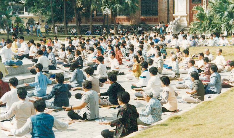 95 Illegally Sentenced to Jail in China Throughout May for Their Faith in Falun Gong